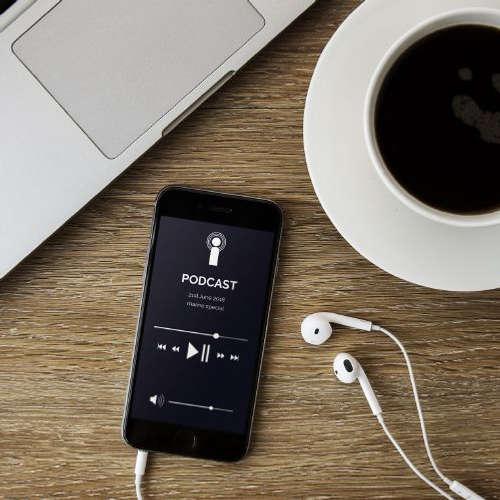 23. Pravidelná dávka - Čo je to vlastne podcast?