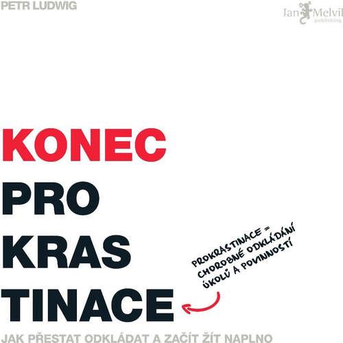 90. Podcast Mužom.sk: Konec Prokrastinace (Petr Ludwig)