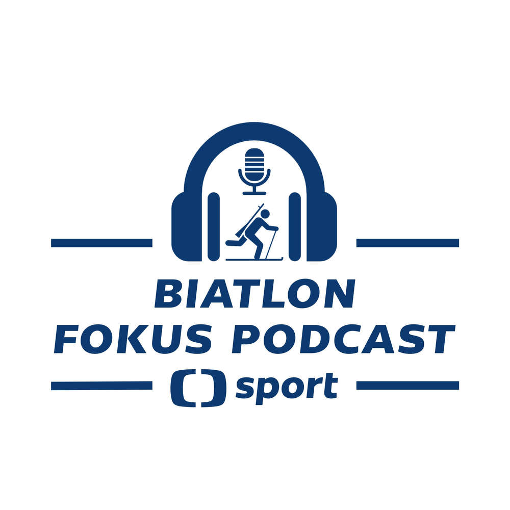 Biatlon fokus podcast: Jak zvládne Davidová na MS roli české jedničky?