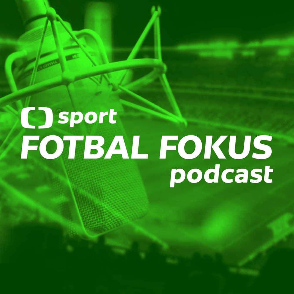 """Fotbal fokus podcast: V čem derby pražských """"S"""" zklamalo a kdo by mohl nahradit Krmenčíka?"""