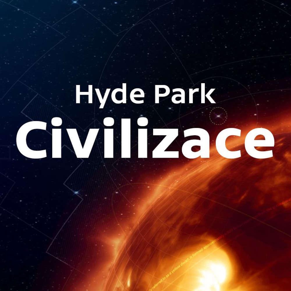 Hyde Park Civilizace: Pavel Taussig (v 11 letech přežil 4 koncentrační tábory a pochod smrti)