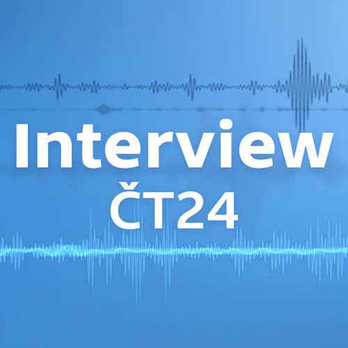 Interview ČT24 - Adam Scheinherr (12. 2. 2019)