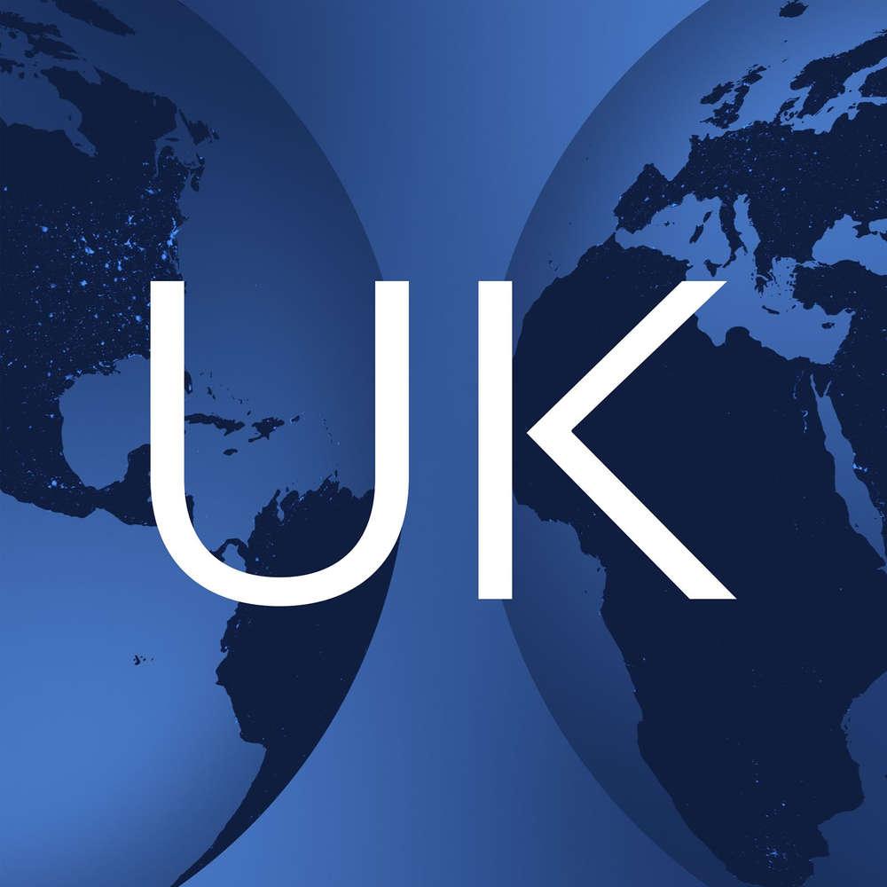 UK: Drtivé vítězství Volodymyra Zelenského (23. 4. 2019)