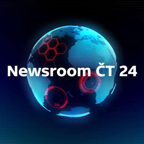 Newsroom ČT24: Týden v médiích (19. 7. 2019)