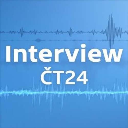 Interview ČT24 - Daniel Kroupa (19. 8. 2019)