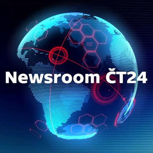 Newsroom ČT24: Týden v médiích (23. 8. 2019)