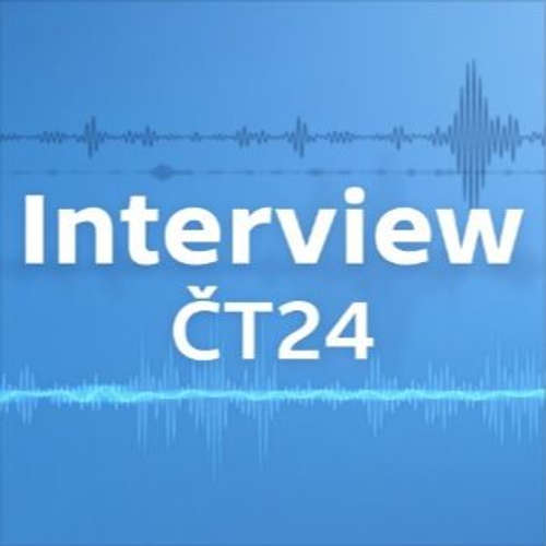 Interview ČT24 - Aleš Chmelař (16. 10. 2019)