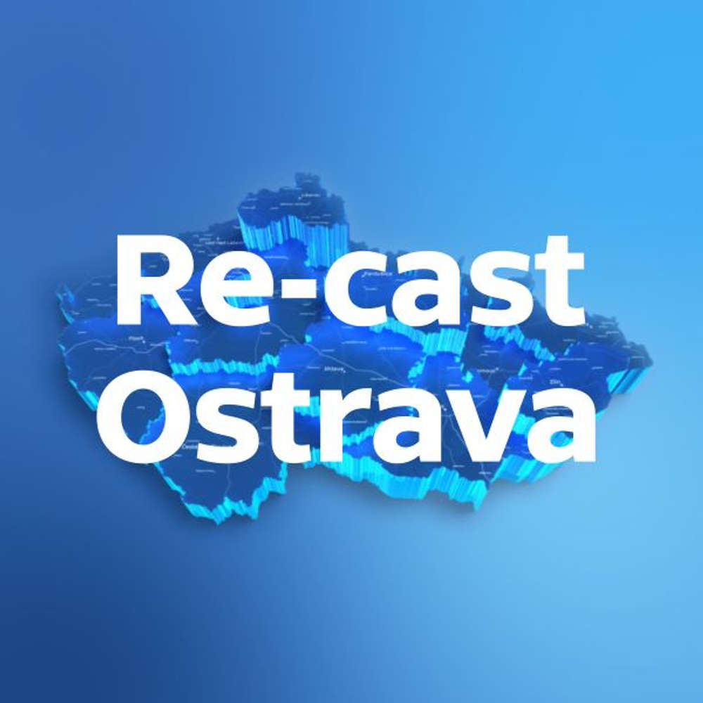 Re-cast Ostrava (19. 11. 2019)