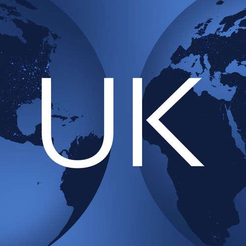 UK: Kyjev - partner Prahy (19. 11. 2019)