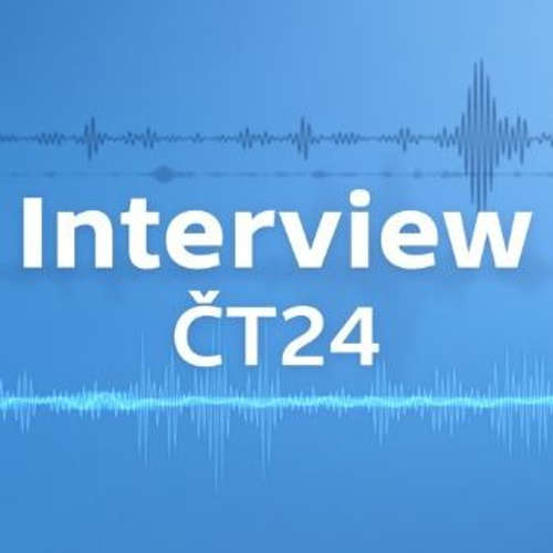 Interview ČT24 - Andrej Drbohlav (11. 12. 2019)