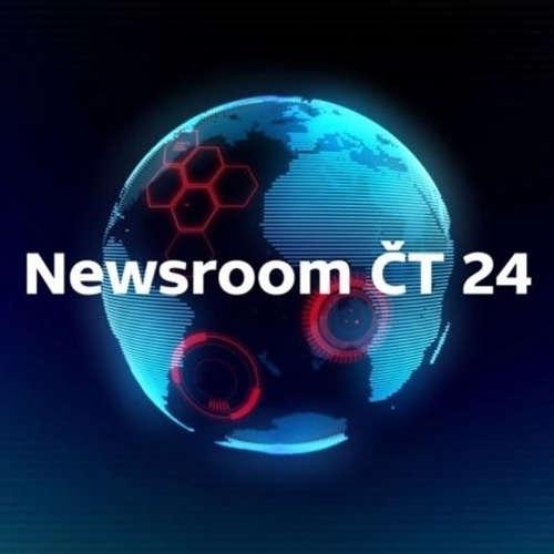 Newsroom ČT24: S Jiřím Hoškem o brexitu a britských médiích