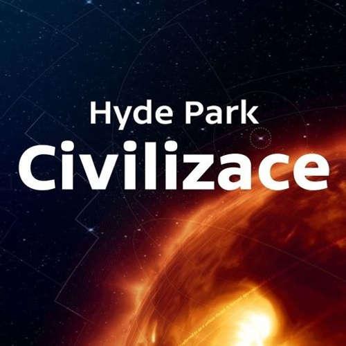 Hyde Park Civilizace - Václav Větvička (18. 1. 2020)