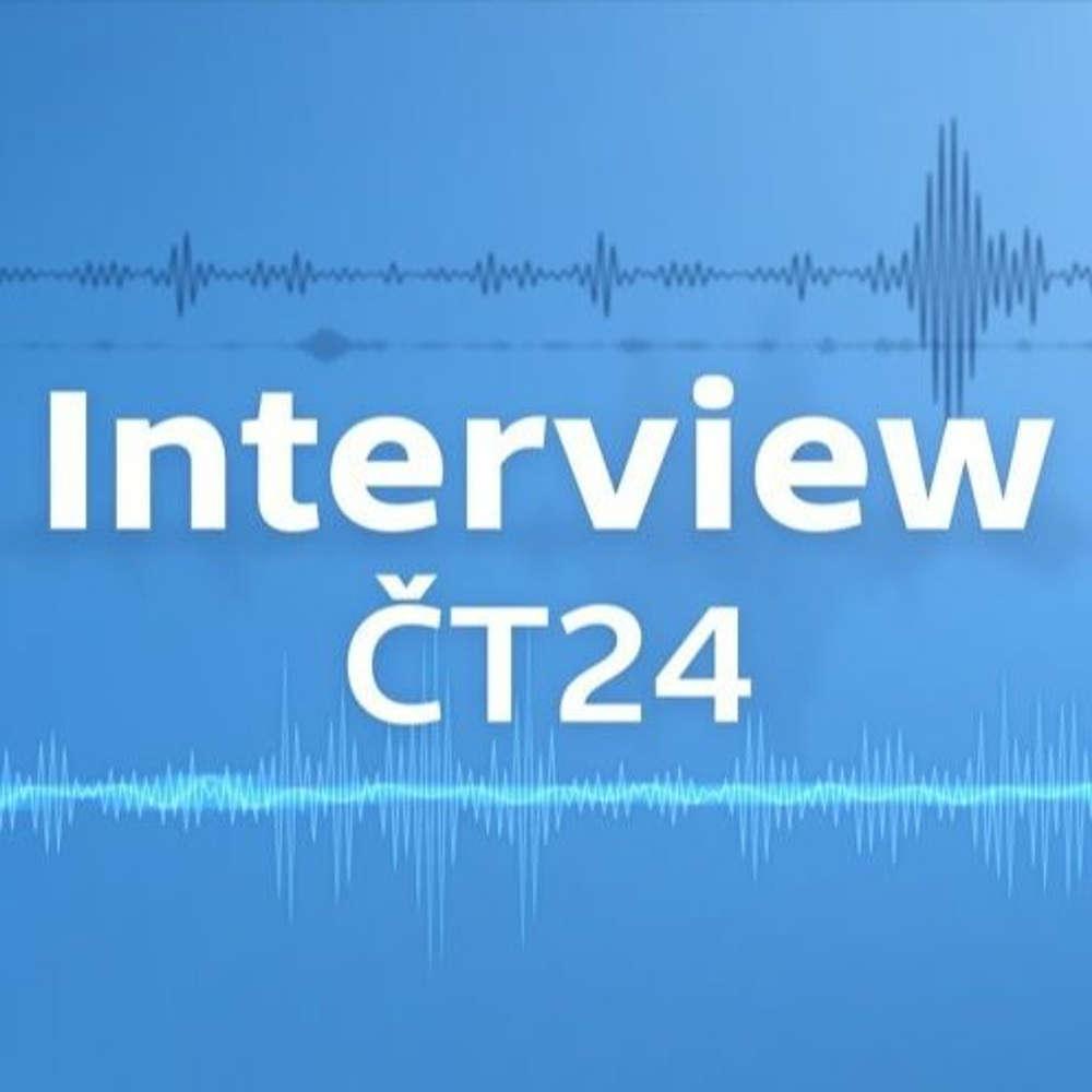 Interview ČT24 - Marek Orko Vácha (7. 8. 2020)