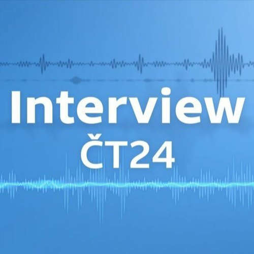 Interview ČT24 - Pavel Fischer (10. 8. 2020)
