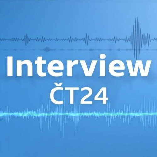 Interview ČT24 - Jiří Drahoš (23. 9. 2020)