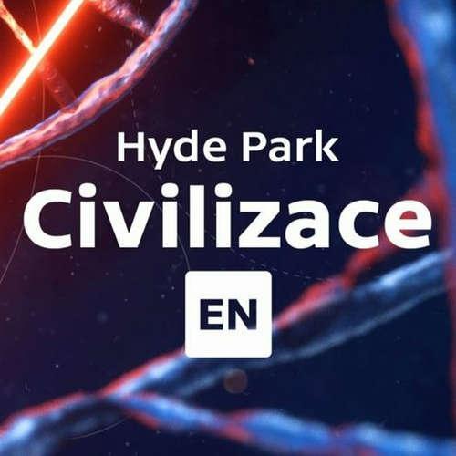 Hyde Park Civilizace ENG - Barry Barish (Nobel laureate in physics)