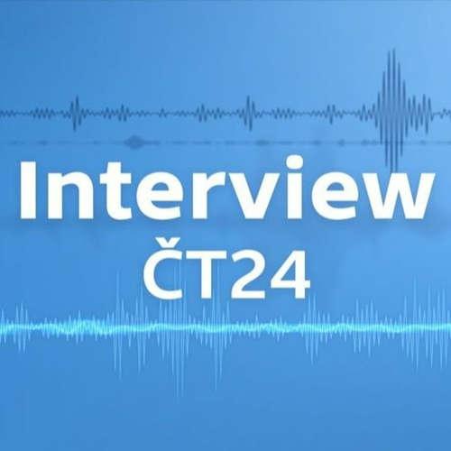 Interview ČT24 - Tomáš Goláň (22. 2. 2021)