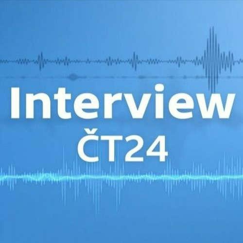Interview ČT24 - Petr Kulhánek (23. 2. 2021)