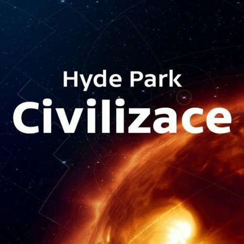 Hyde Park Civilizace - Jeffrey Almond (virolog, vakcinolog)