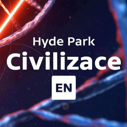 Hyde Park Civilizace ENG - Jeffrey Almond (virologist, vaccinologist)