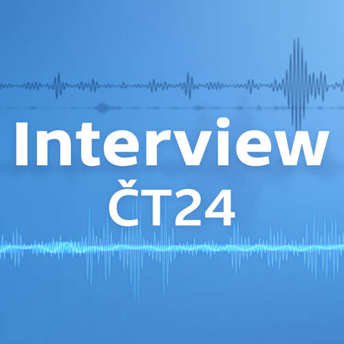 Interview ČT24 - Milan Kubek (12. 10. 2018)