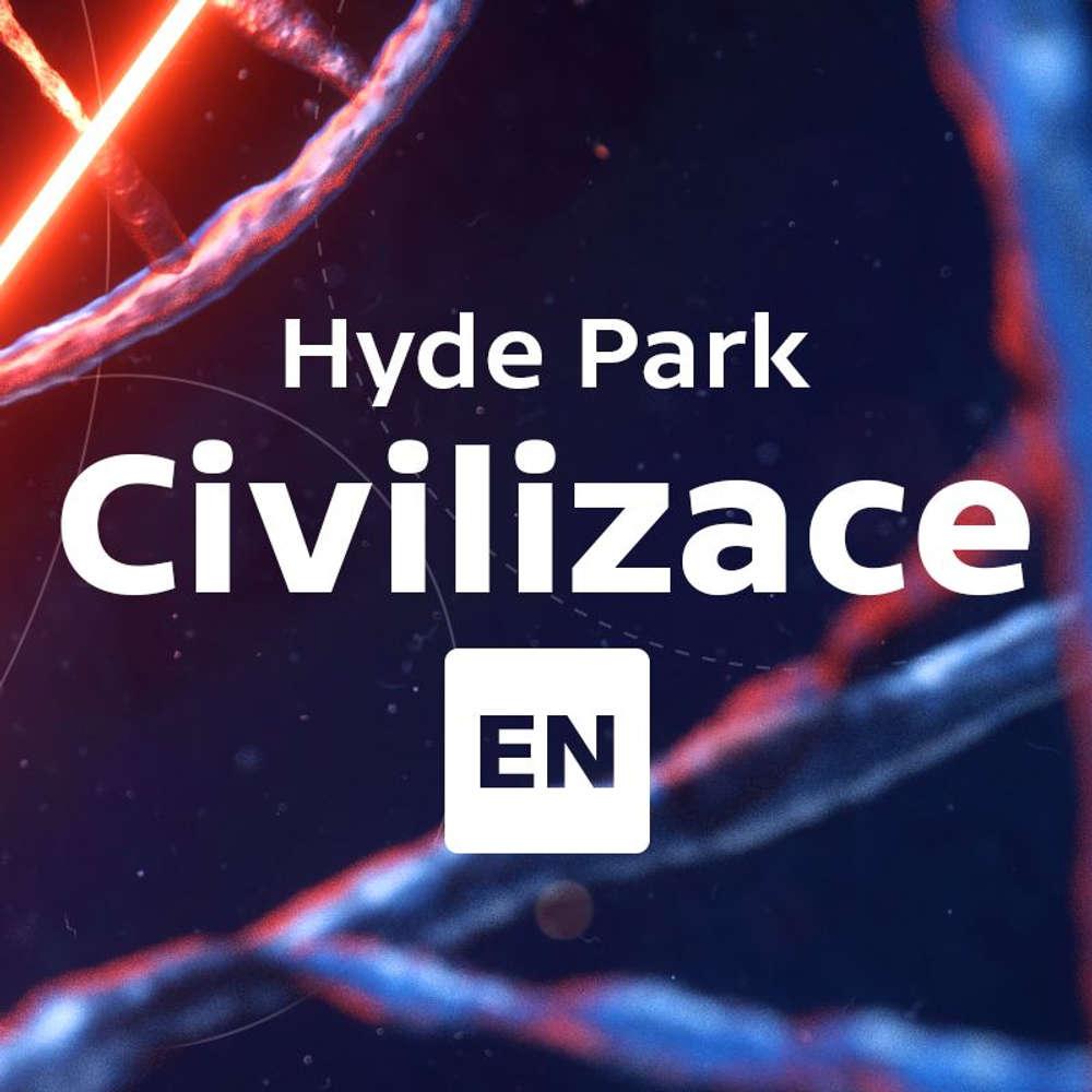 Hyde Park Civilizace ENG - Anita Sengupta