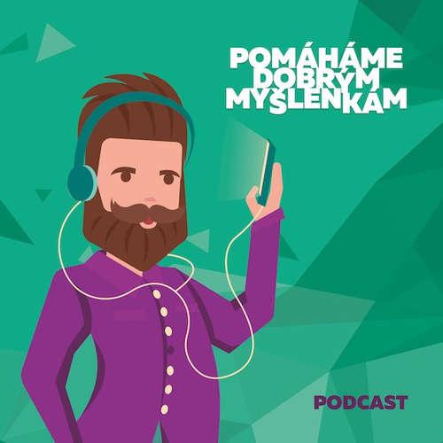 StartUPcast 3.díl: O podnikání v Čechách s Davidem Navrátilem