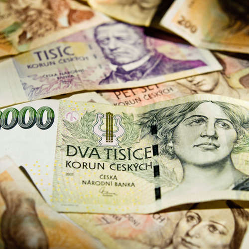 Alter Eko - Češi a investice