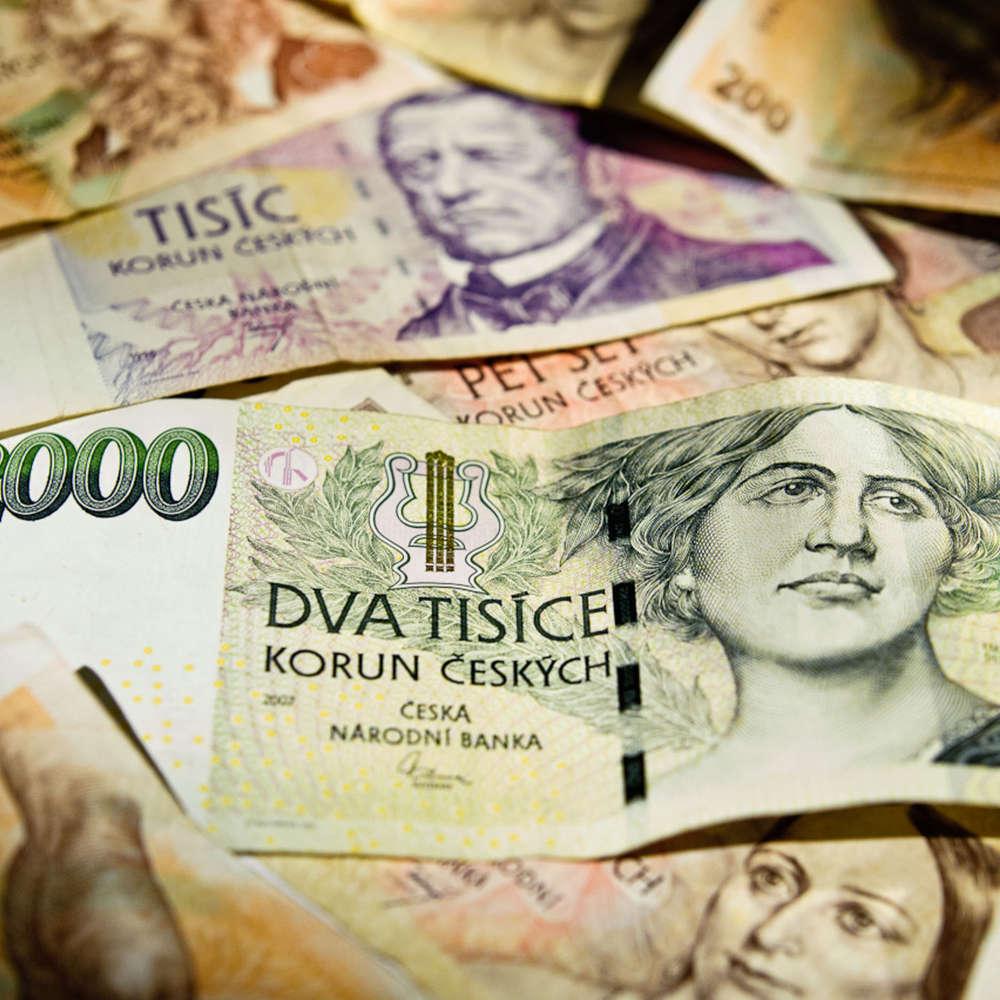 Česko a zadlužování