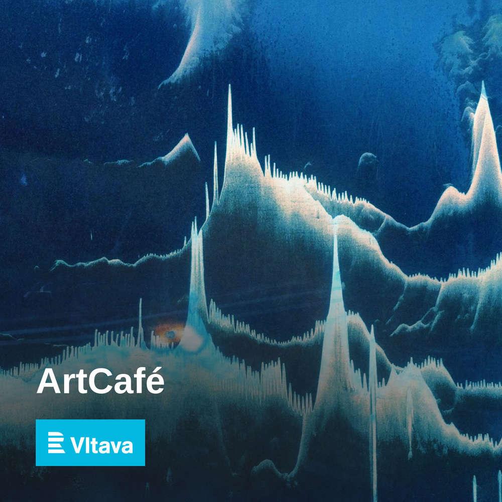 ArtCafé - Jon Rafman je virtuální flanér naší doby