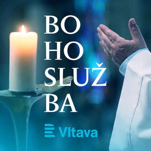 Bohoslužba Římskokatolické církve z katedrály sv. Mikuláše v Č. B.