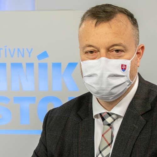 Milan Krajniak: Stretnutie s Haščákom bola pasca, útočia na nás spolu so Smerom