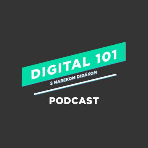 Digital 101 s Marekom Didákom