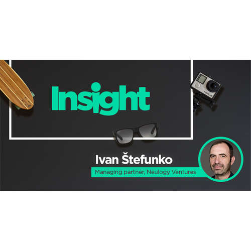 Ivan Štefunko, Neulogy Ventures: Sloboda stojí strašne veľa energie