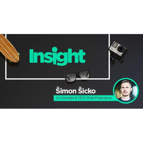 Šimon Šicko, Pixel Federation: Kultúra a procesy sú jediným spôsobom, ako udržať tých najlepších ľudí
