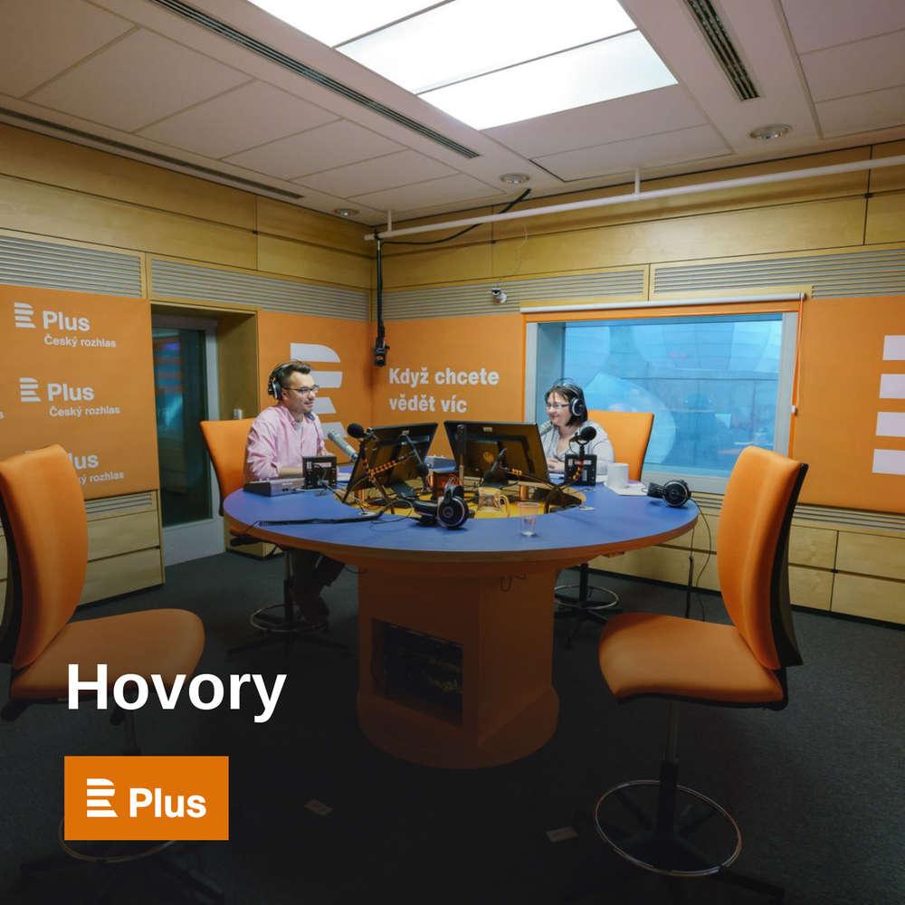 """Hovory - Host: Daniela Petříčková, překladatelka knihy """"Konkláve - tajemství papežské volby"""""""