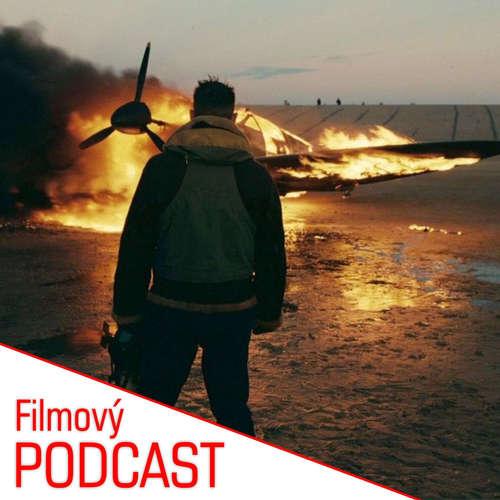 Filmové teorie | Dunkirk: Proč Farrier nevyskočil z letadla