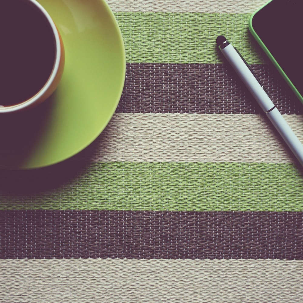 Káva o čtvrté - Výběr dodavatele energií