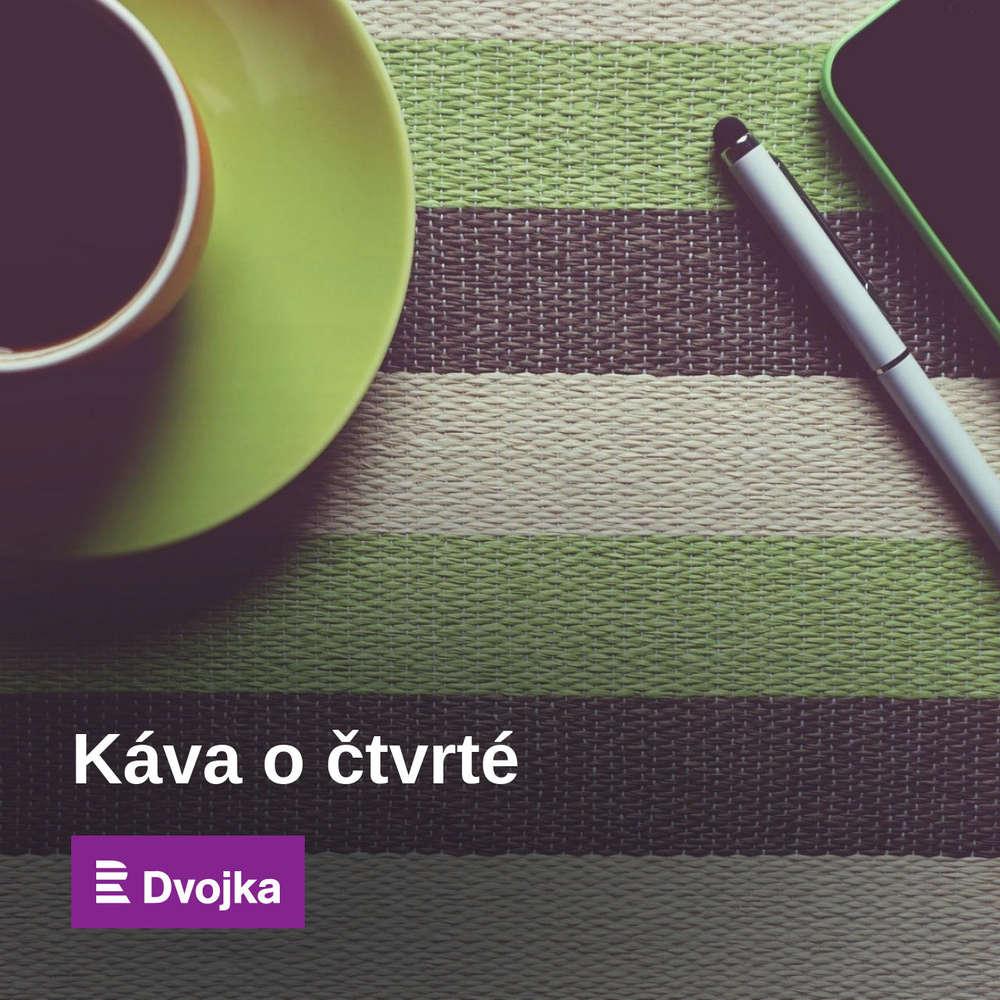 Káva o čtvrté - Výživné
