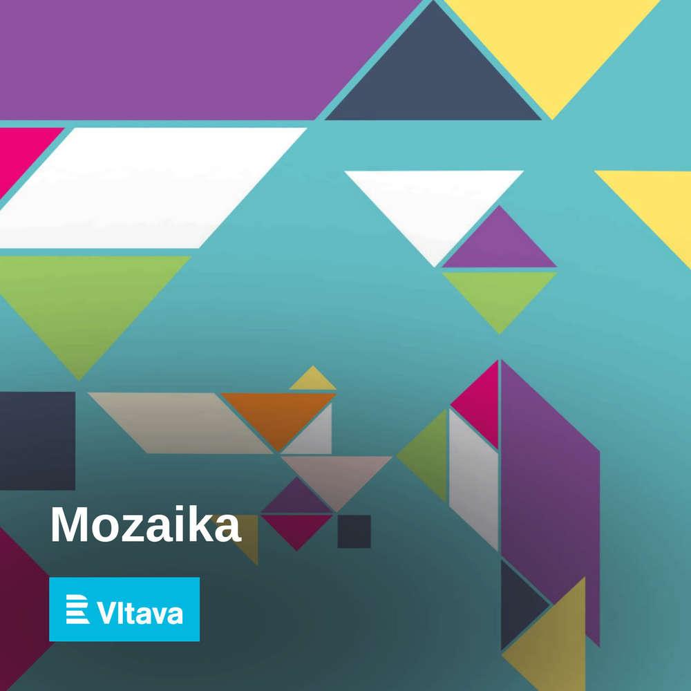 Mozaika - Jediným muzeem plynárenství v Česku provází lampář, který ručně rozžíná lampy na Karlově mostě