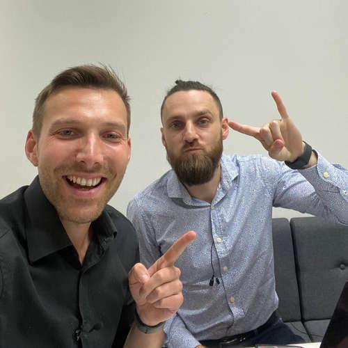 S Pavlem Šímou o vyhodnocování marketingových aktivit, Roivenue a držení půstu