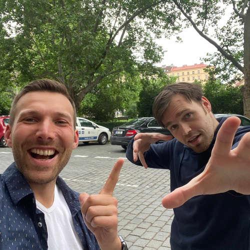 Abrakadabra, Michal Orsava kouzlí virální videa na počkání