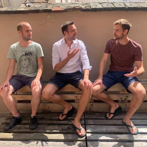 Jakub a Honza z Ecomailu radí jak na vychytaný e-mailing