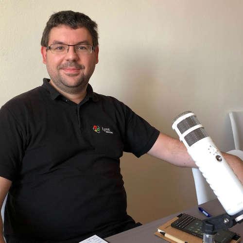 Vladimír Smitka o rozjezdu PPC Robota & spojení s Marketing Minerem