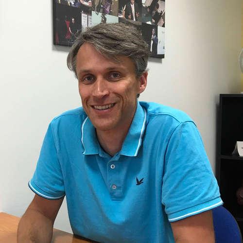 20 let podnikání Tomáše Krause z Internet Info