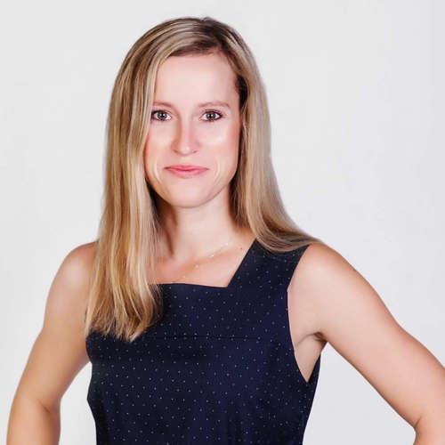 Petra Kristina Dolejšová o budování svobodné firmy v advokacii
