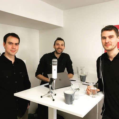 Jak podniká kapitán SimpleShop a Vyfakturuj Martin Dostál