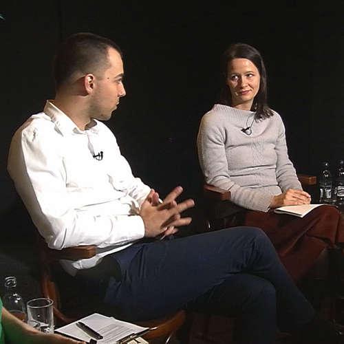 .glóbus: Komiksoví hrdinovia Uletenci: Aké radosti a starosti zažívajú utečenci na Slovensku?