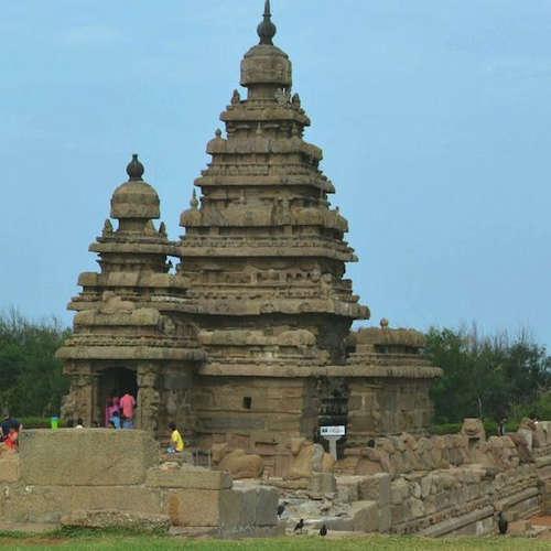BUBO cestovanie: Južná India