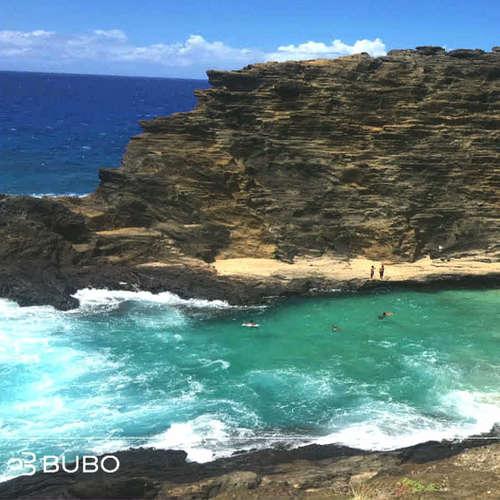 BUBO cestovanie: Havaj
